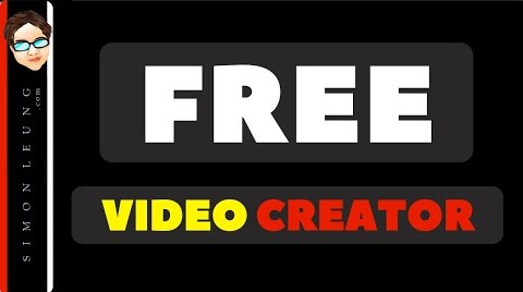 FREE Online Video Maker For YouTube NO Download OR Install Create Videos On Browser (Mac & PC)
