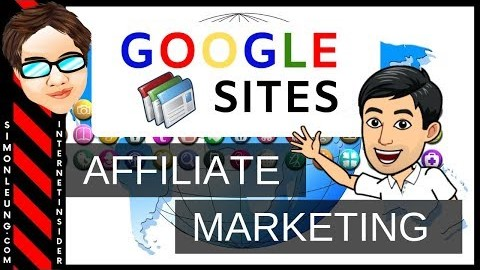 How To EARN MONEY From Google Sites (Make EASY Affiliate Marketing Profits!)