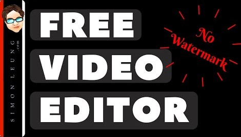 How To Make Video Compilations For YouTube FREE Online Video Editor (NO Watermark!)