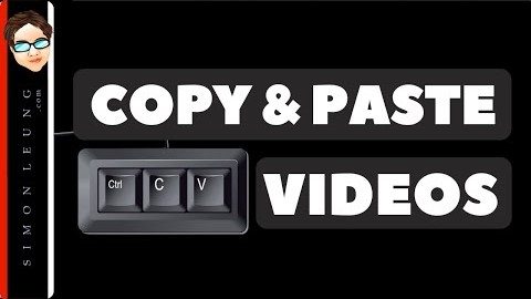 BEST Free Online Video Editor (NO Download WITHOUT Watermark) Copy And Paste Compilation Videos!