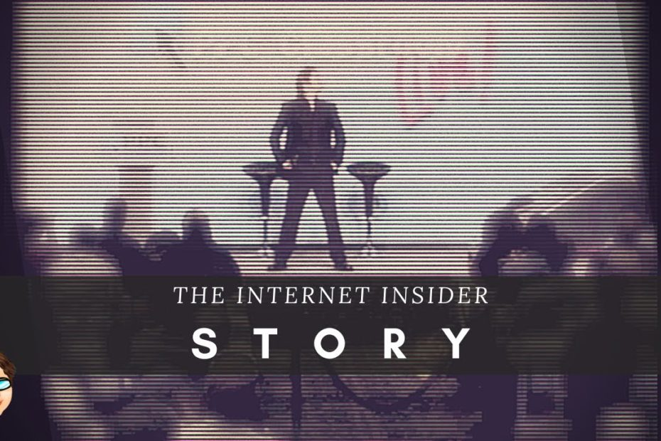 SIMON LEUNG: The Internet Insider Story (Told By The World's Top Entrepreneurs, Marketers & Leaders)