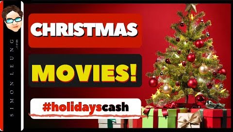 How To Make Money During The Holiday Season (With Christmas Movies!)