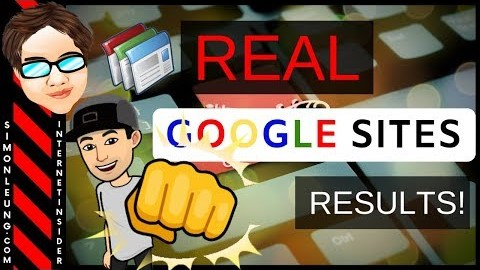 Are Google Sites SEO Friendly? (REAL Case Studies)