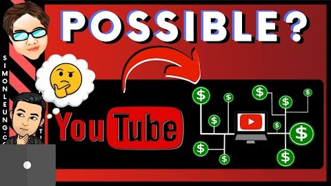 Is It Possible To Earn Money On YouTube
